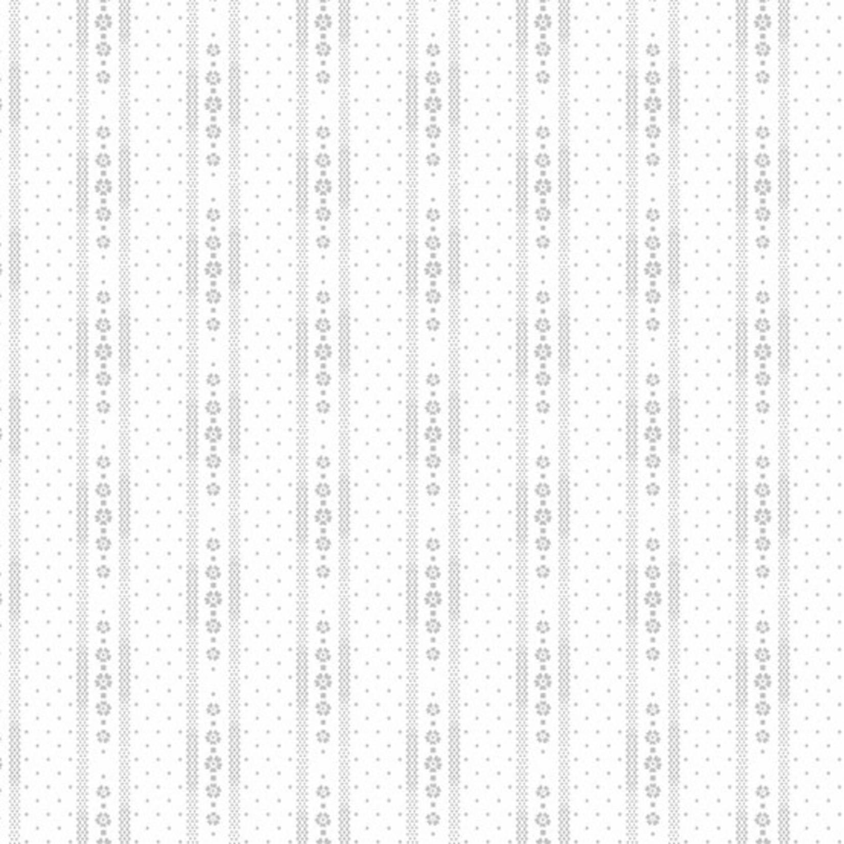 ANDOVER WILLOW, STRIPE, WHITE (9620-L) PER CM OR $20/M
