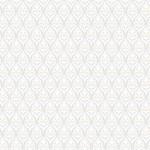 ANDOVER WILLOW, TULIPS, WHITE (9614-L) PER CM OR $20/M