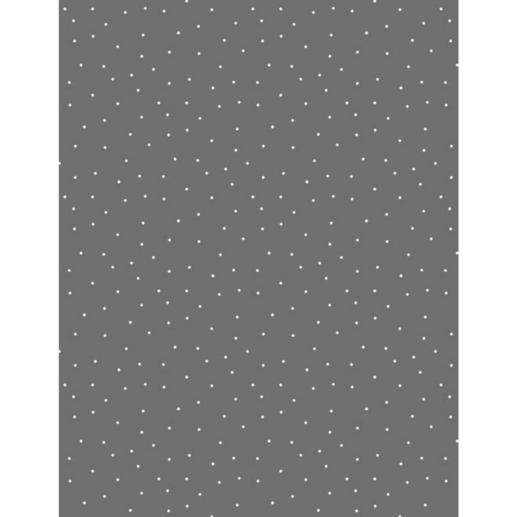 WILMINGTON PRINTS PINDOTS, SLATE/WHITE (911) PER CM OR $18 PER M