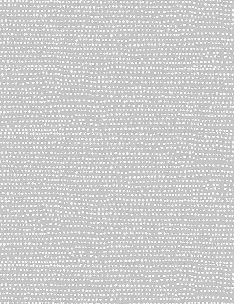 DEAR STELLA MOONSCAPE KNITS, GREY (K1150-GRY) PER CM OR $30/M
