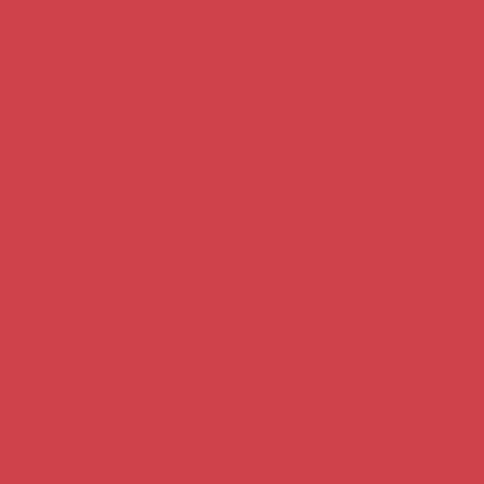Andover CENTURY SOLIDS - RED -  PER CM OR $14/M