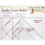 Quilt In A Day Large Geese Ruler