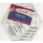 FONS & PORTER Hexagon Ruler