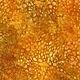 ROBERT KAUFMAN LUNN STUDIOS BATIKS, DAYBREAK - PEBBLE PRINT - GOLD 19891-133 PER CM OR $20/M