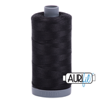 AURIFIL AURIFIL 28 WT VERY DARK GREY 4241