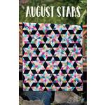 JAYBIRD QUILTS AUGUST STARS PATTERN