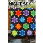 JAYBIRD QUILTS NIGHT SKY PATTERN