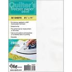 C&T PUBLISHING FREEZER PAPER SHEETS - 30