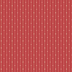 Laundry Basket Quilts SWEET 16, PARLOUR, RED (A-9591-R) PER CM or $20/m