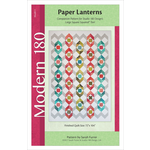 STUDIO 180 DESIGN PAPER LANTERNS PATTERN AND RULERS