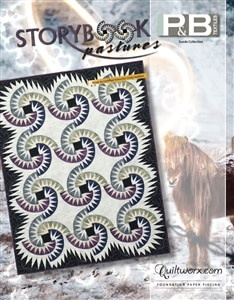 STORYBOOK PASTURES QUILT PATTERN