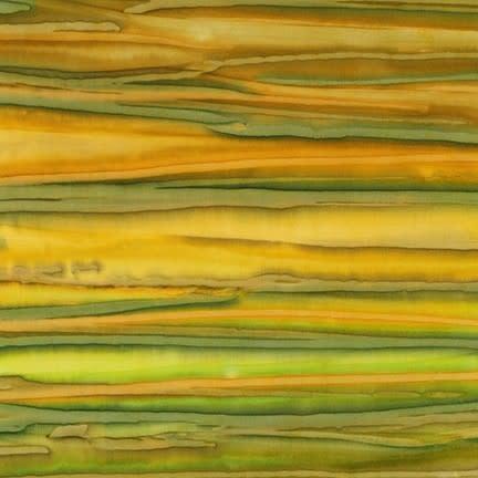 ROBERT KAUFMAN ARTISANS BATIKS, PATINA HAND PAINTS, HARVEST , 20068-196 Per Cm or $20/m