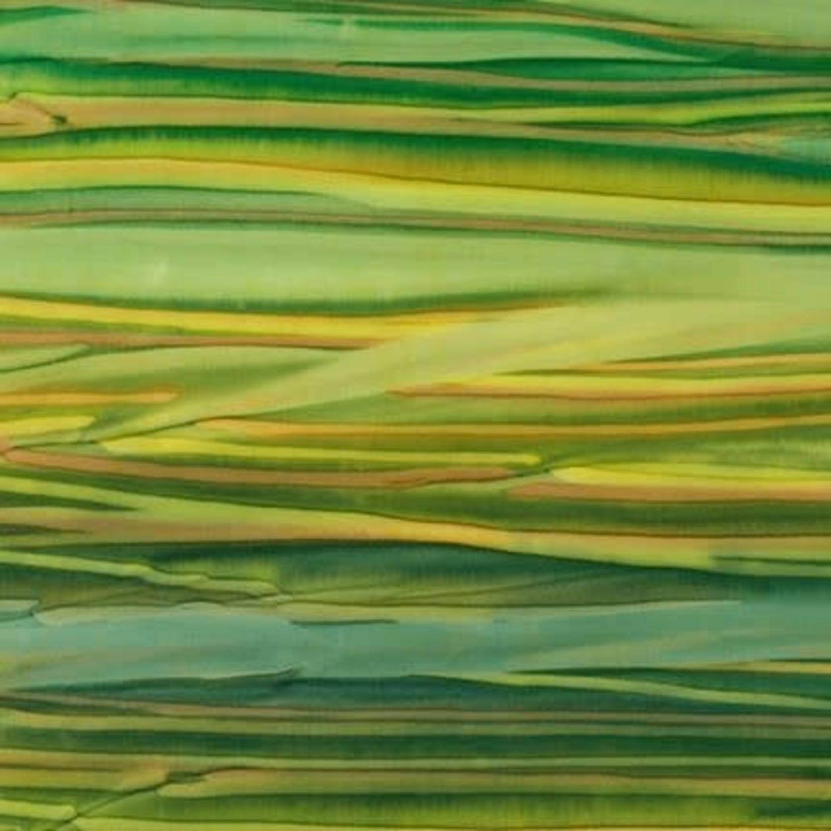 ROBERT KAUFMAN ARTISANS BATIKS, PATINA HAND PAINTS, ADVENTURE, 20068-267 Per Cm or $20/m