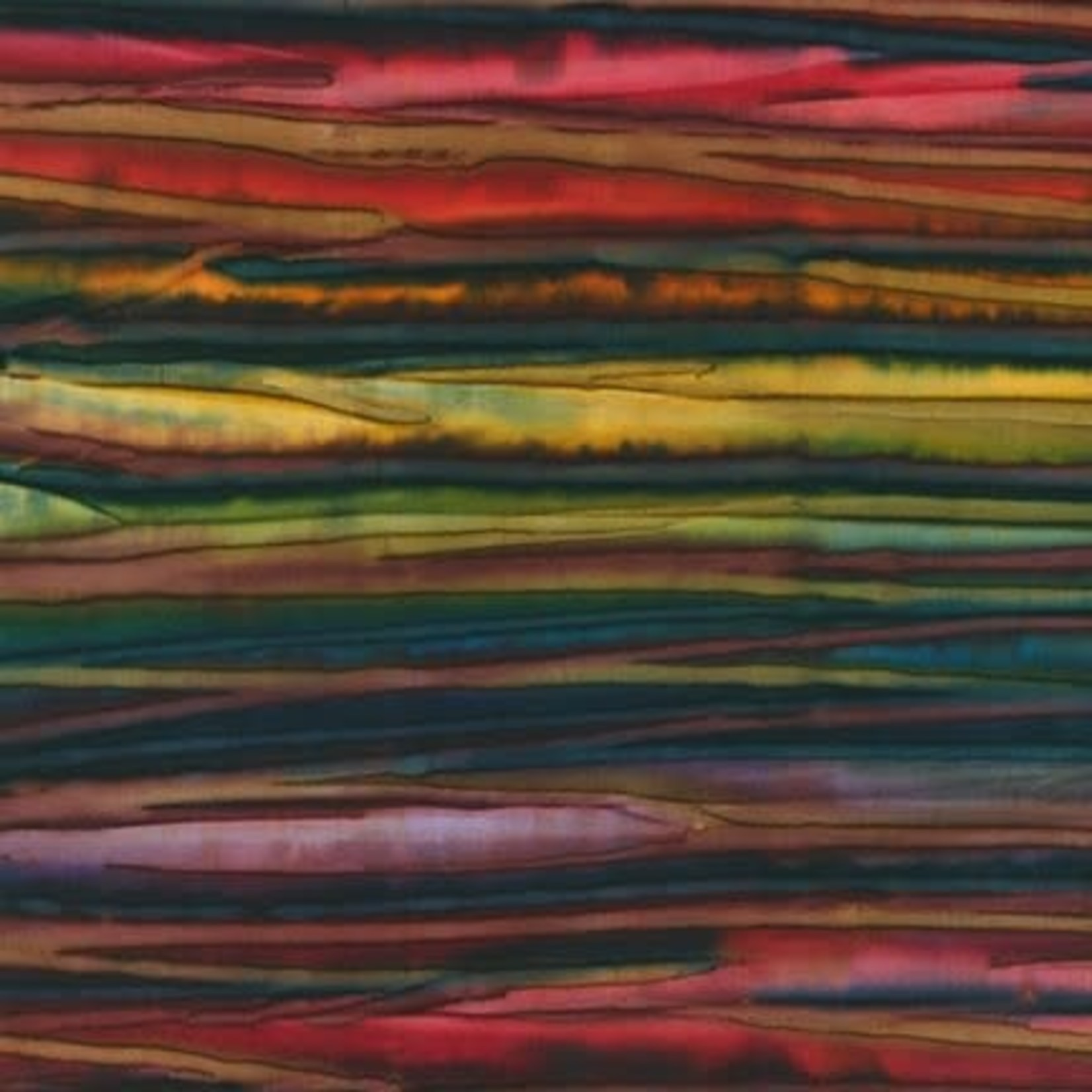 ROBERT KAUFMAN ARTISANS BATIKS, PATINA HAND PAINTS, WILD, 20068-286-17 Per Cm or $20/m