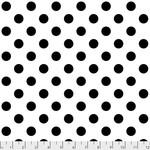 Tula Pink TulaPom Poms- Paper Linework 0.17 per cm or $17/m