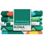 Kona KONA  K001-1832 ENCHANTED, PER CM OR $14/M