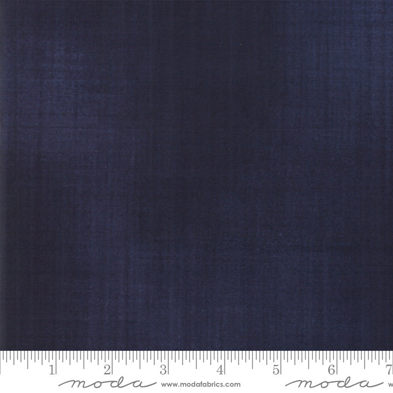 MODA THE BLUES, WOVEN TEXTURE, DUKE (13570-11) $0.21 PER CM OR $21/M
