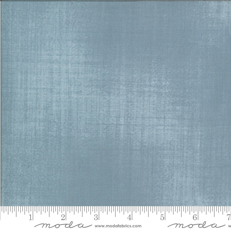 MODA THE BLUES, WOVEN TEXTURE, PARKER (51357-84) $0.21 PER CM OR $21/M