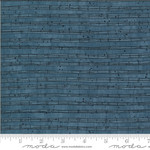 MODA THE BLUES, STAVE, FITSGERALD (16900-17) $0.21 PER CM OR $21/M