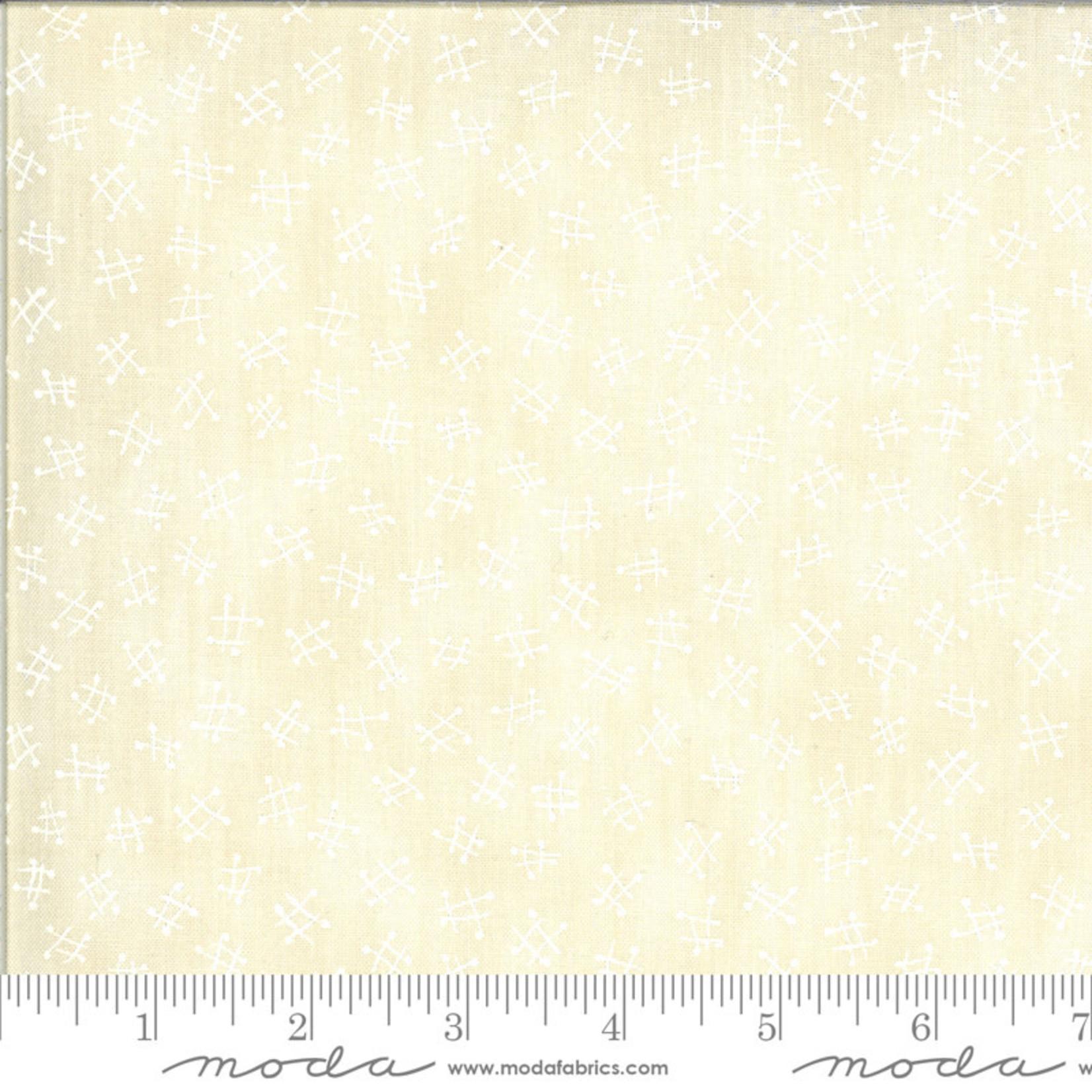 Moda THE BLUES, CROCHET TONAL, BILLIE (16901-11) $0.21 PER CM OR $21/M