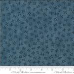 MODA THE BLUES, CROCHET, FITSGERALD (16901-22) $0.21 PER CM OR $21/M