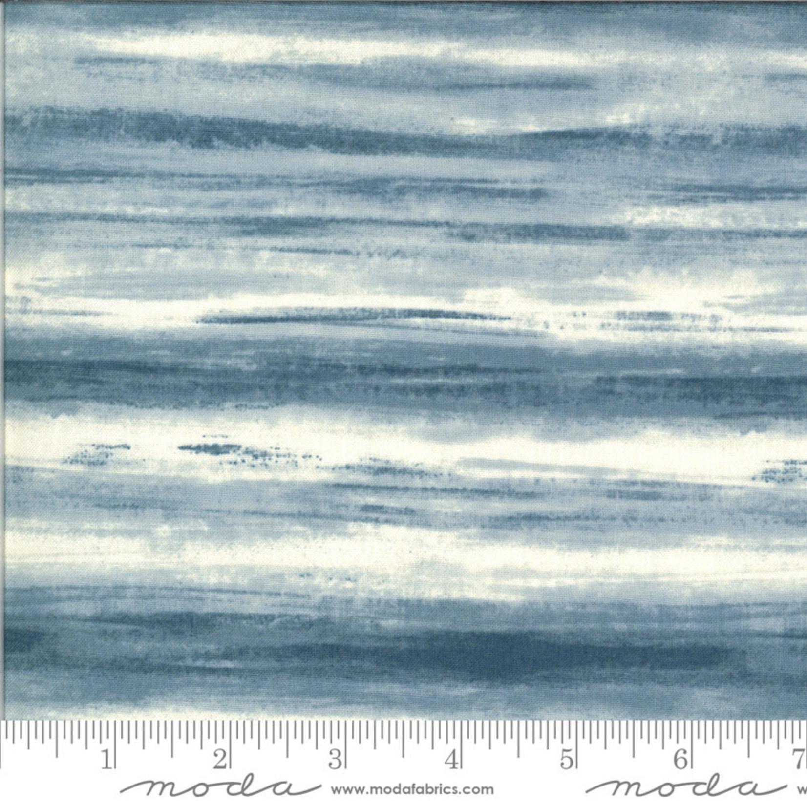 Moda THE BLUES, GATSBY, PARKER (16903-11) $0.21 PER CM OR $21/M
