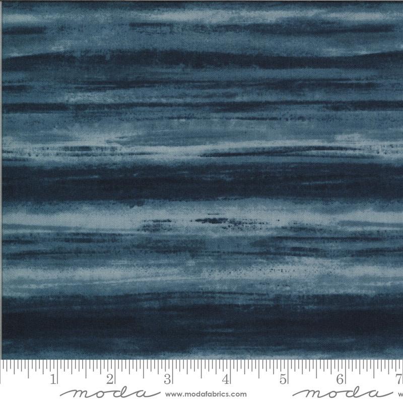 MODA THE BLUES, GATSBY, DUKE (16903-15) $0.21 PER CM OR $21/M