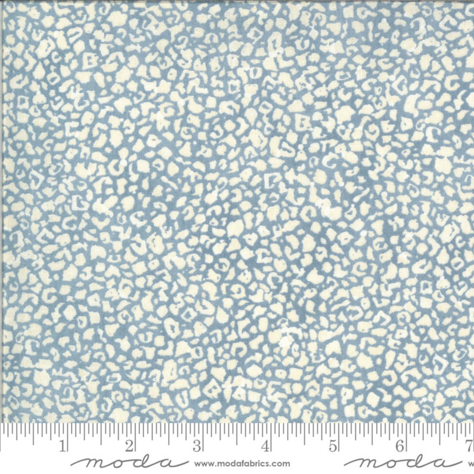 Moda THE BLUES, JOSEPHINE, PARKER (16904-14) $0.21 PER CM OR $21/M