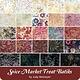 TIMELESS TREASURES TONGA TREATS -SPICE MARKET 48 STRIPS