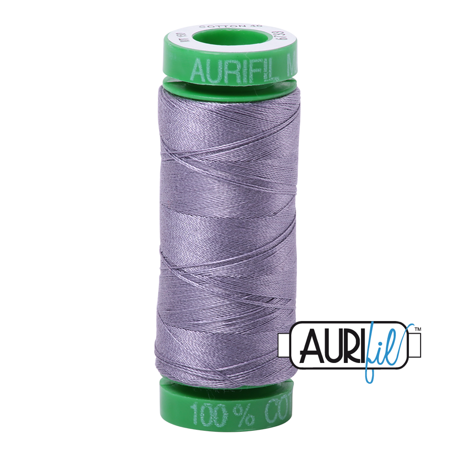 AURIFIL AURIFIL 40 WT TWILIGHT 6733 SMALL SPOOL