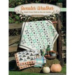 MARTINGALE SWEATER WEATHER BY SUSAN ACHE