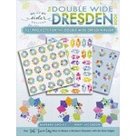 Connecting Threads THE DOUBLE WIDE DRESDEN BOOK
