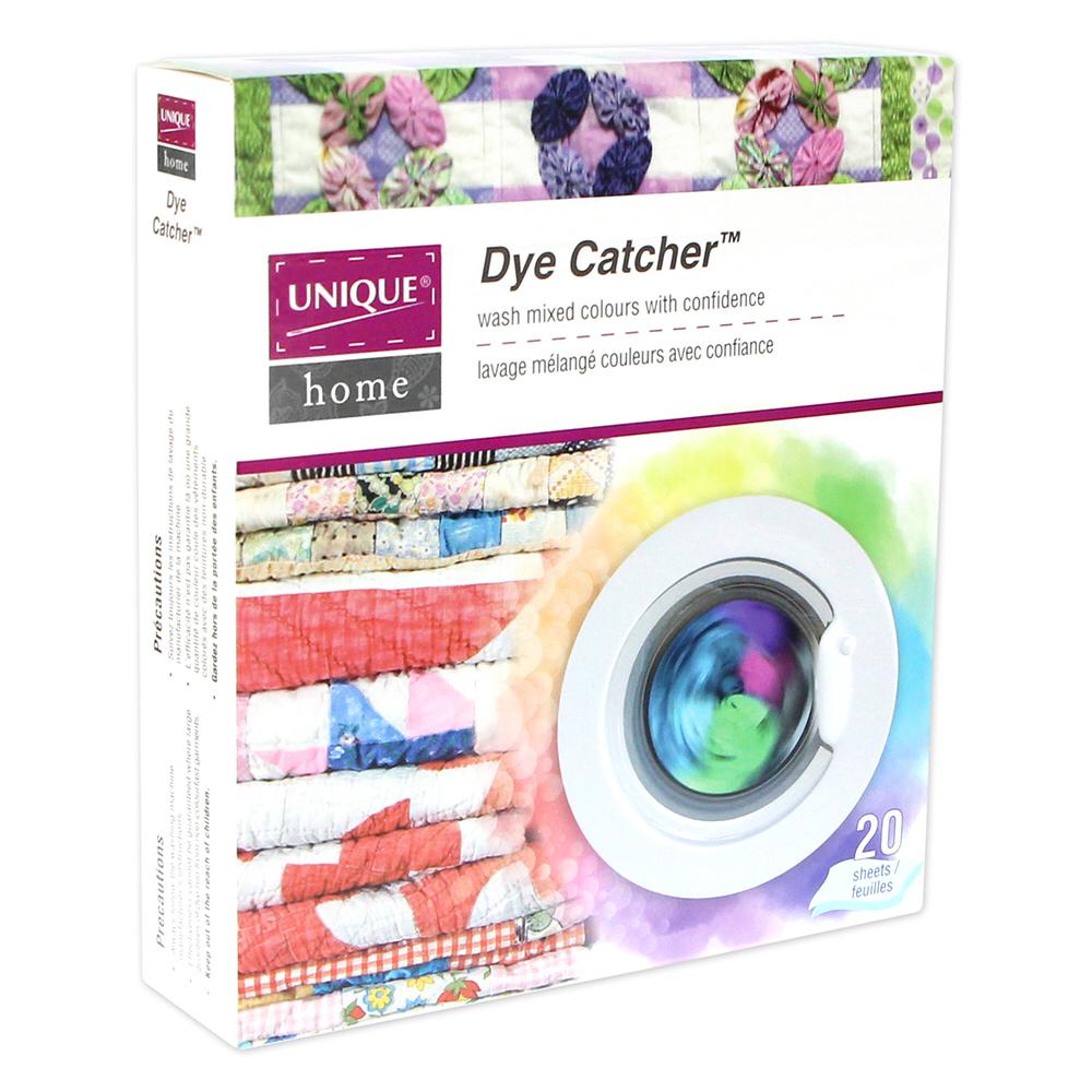 UNIQUE Dye Catcher