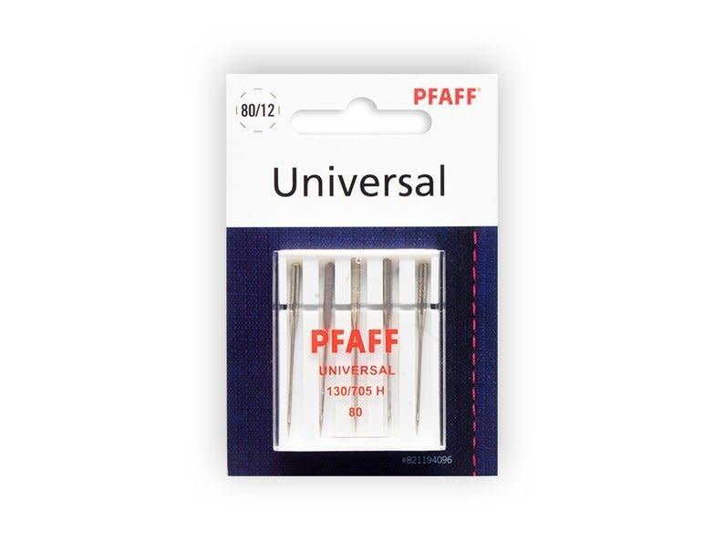 PFAFF PFAFF UNIVERSAL 80/12 NEEDLE
