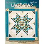 Cozy Quilt Designs LACE STAR