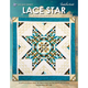 COZY QUILT DESIGNS LACE STAR