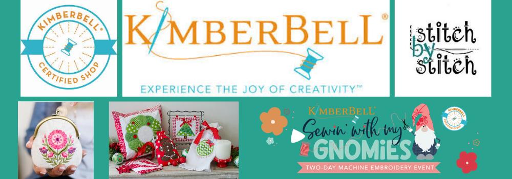 Kimberbell Designs Certified Shop