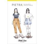 Closet Core Patterns Closet Core - Pietra Pants and Shorts Pattern 0-20