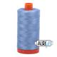 AURIFIL AURIFIL 50 WT light Delft Blue 2720