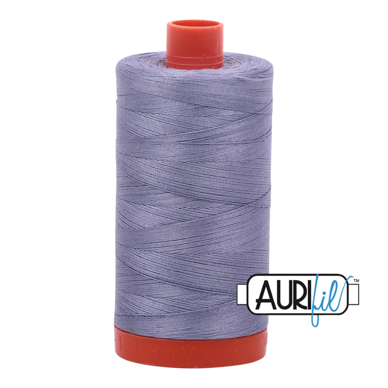 AURIFIL AURIFIL 50 WT Grey Violet 2524