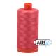 AURIFIL AURIFIL 50 WT Medium Red 5002