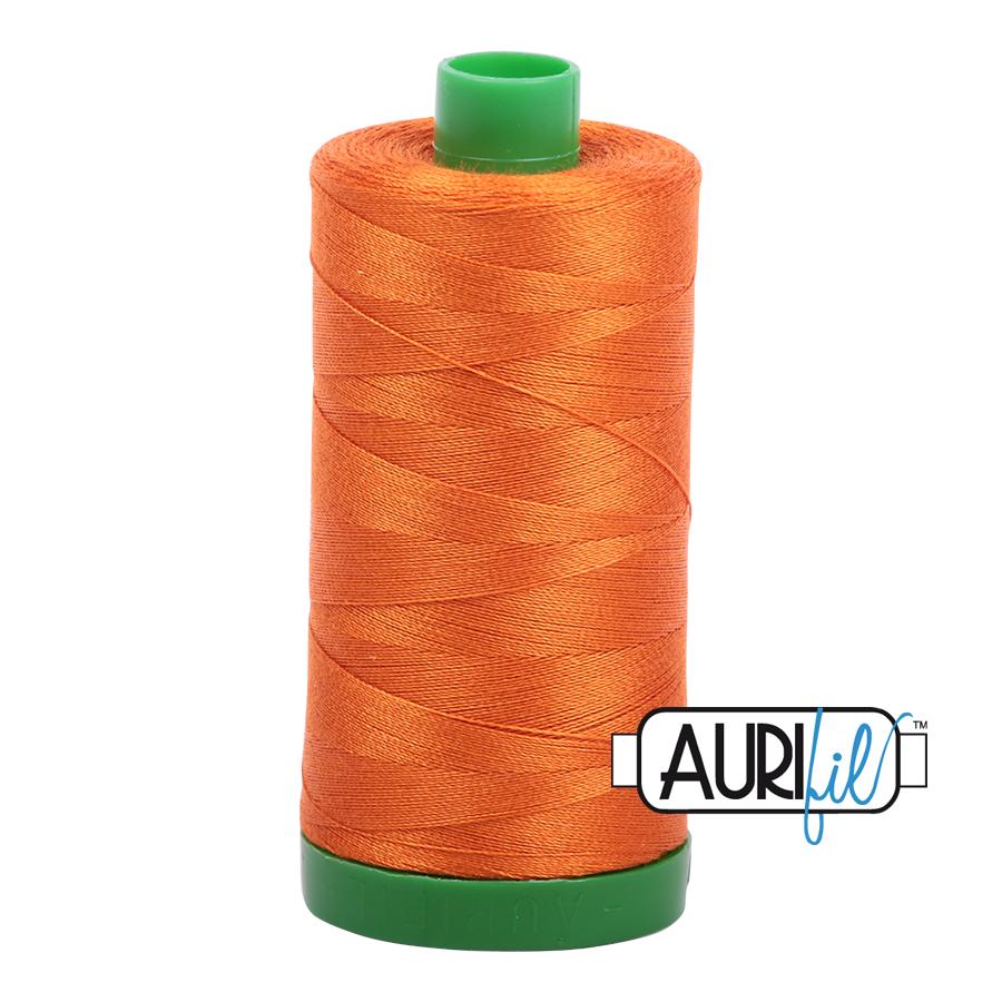 AURIFIL AURIFIL 40 WT Pumpkin 2150