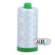 AURIFIL AURIFIL 40 WT Light Grey Blue 5007