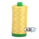 AURIFIL AURIFIL 40 WT Gold Yellow 5015