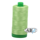 AURIFIL AURIFIL 40 WT Shining Green 5017