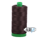 AURIFIL AURIFIL 40 WT Dark Brown 5024