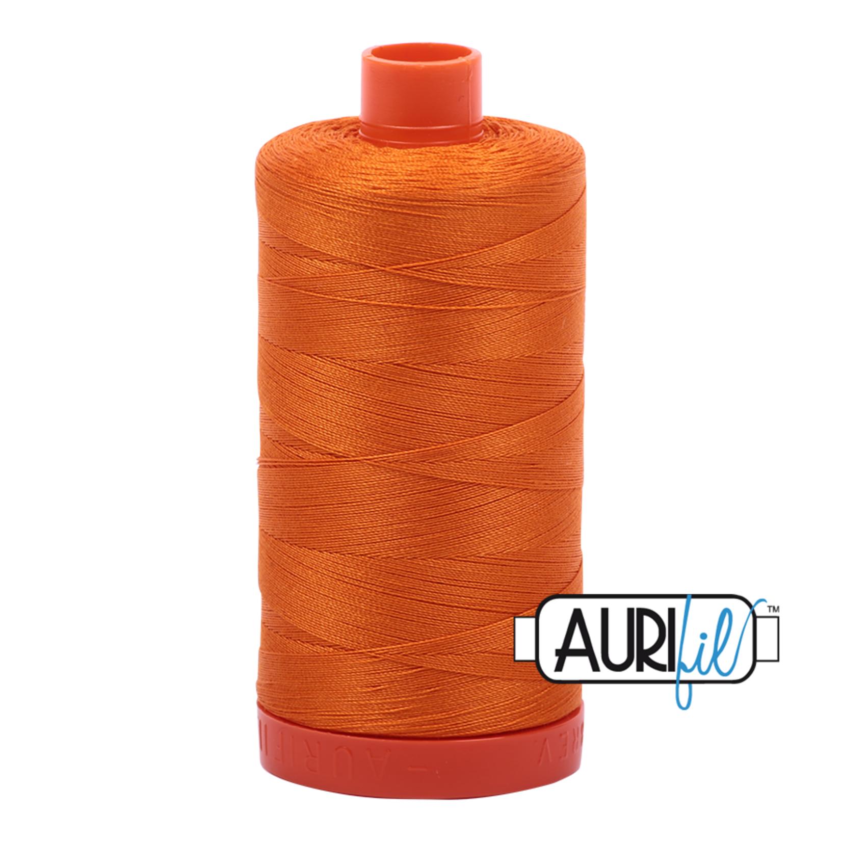 AURIFIL AURIFIL 50 WT Bright Orange 1133