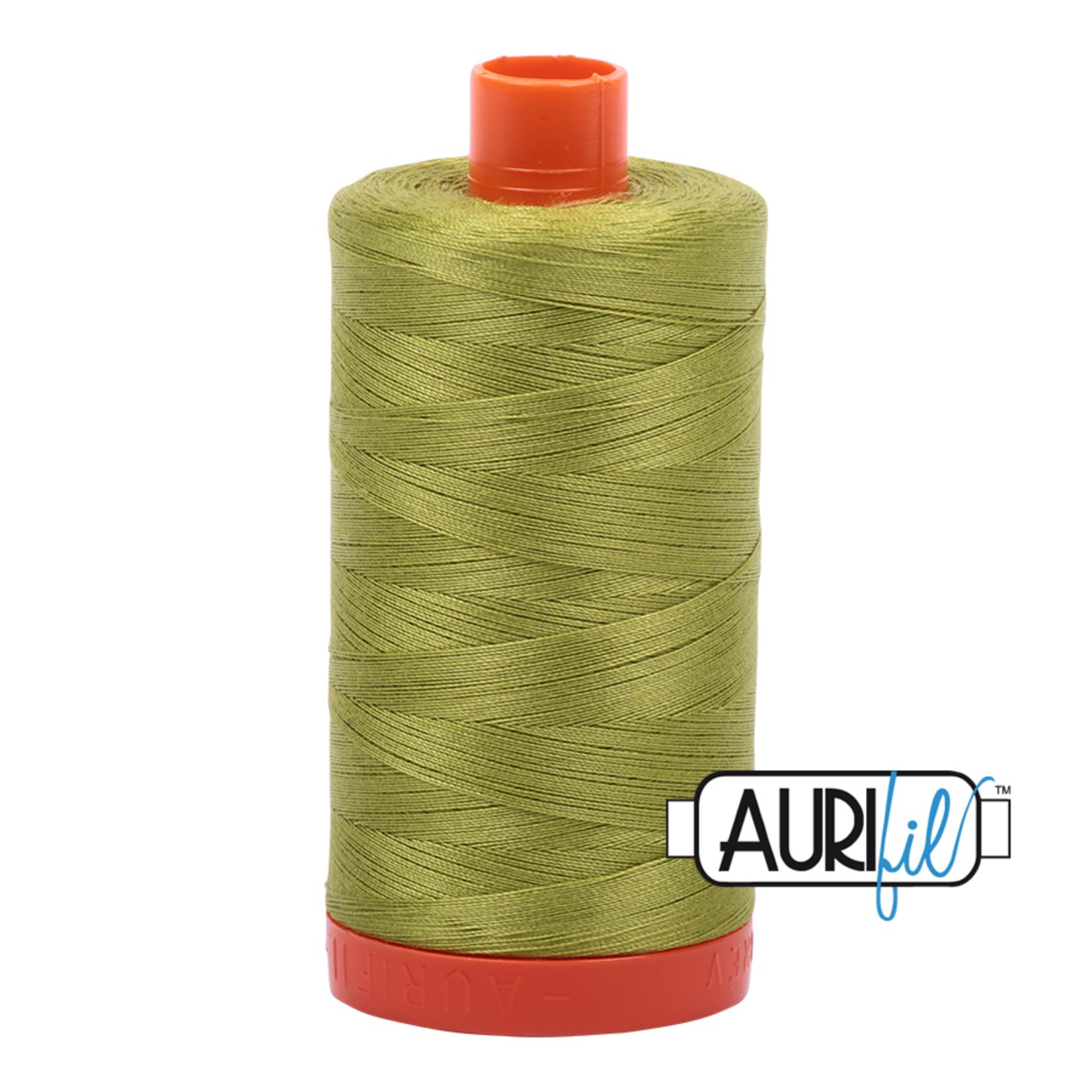 AURIFIL AURIFIL 50 WT Light Leaf Green 1147