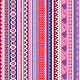 Clothworks FOREVER MAGIC, STRIPES, PINK (3046-42) PER CM OR $20/M