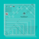 CREATIVE GRIDS CREATIVE GRIDS ULTIMATE FLYING GEESE TOOL CGRDH4
